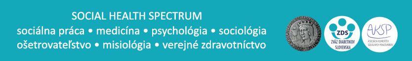 Sociálno-zdravotnícke spektrum